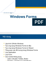 Chuong 3 Windows Forms