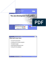 03-Java Development Tools