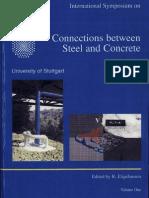 Rilem 2001 Connection Concrete Steel