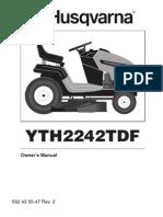 YTH2242TDF