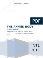 The Ahmed Body546