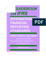 29050580 IFRS a GUIDEBOOK on Convergence to Global Accounting Standards VRK100 28032010