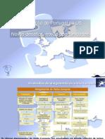 1-Integração de Portugal na UE
