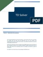 TD Solver