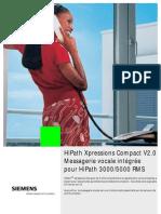 Xpression Compact V2.0
