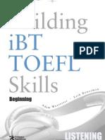 Building.skills.for.the.toefL.ibt Beginning Listening