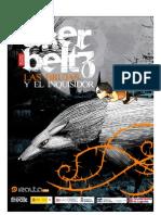 AKERBELTZ Dossier Prensa