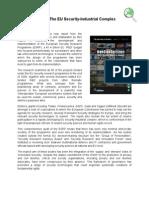 Executive Summary of the Neoconopticon Report