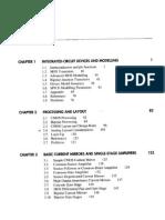 Martin K., Johns D. - Analog Integrated Circuit Design