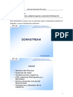 Downstream Negocio