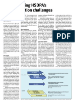 Understanding HSDPA