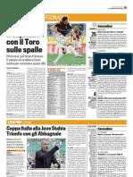 La Gazzetta Dello Sport 28-04-2011