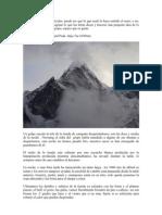 Crónica de Luis Menéndez - Island Peak - Enkarterri.Bizkaia al Everest 2011