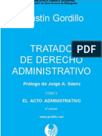 Gordillo, Agustin - Tratado de Derecho Administrativo - Tomo III