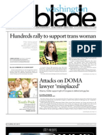 washingtonblade.com - volume 42, issue 17 - april 29, 2011