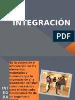 INTEGRACION JL
