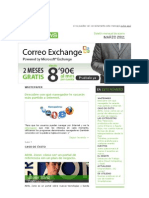 AcensNews Marzo 2011. Housing, VPN, Servidores Dedicados y Cloud Hosting