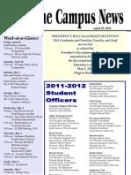 Campus News 4-29-11