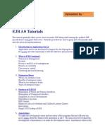 EJB Roseindia Notes