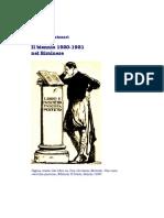 Il 1920-1921 nel Riminese