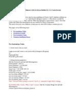 Ivan-kartik-Oracla Install Linux Tutorial