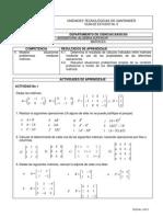 6 Matrices