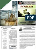 Zagazine Edisi ke-5 (April '11)