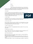 [分享] [必讀]UE exam tips(listening+writing)內容詳盡!!!!