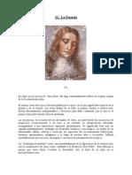 22. La Parusía - Comentarios de Teología Emergentista