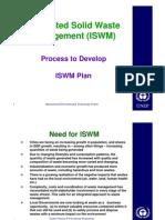 Guidelines ISWM Plan
