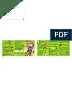 Guía verde 4, Aprovechamiento de residuos orgánicos y Elaboración del compost
