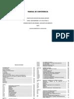 Manual de Convivencia Institucional