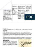Anatomía de páncreas