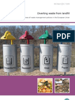 Landfill Directive Report