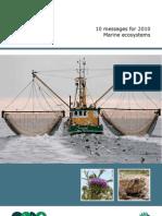 Message 4 Marine Ecosystems