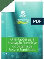 Folder Fossa e Sumidouro