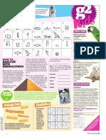 G2 Kids puzzles 29 April, page 15
