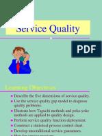 Xqa14 Service Quality