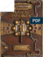 Dungeons and Dragons - Players Handbook I 3.5