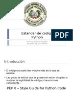 Estandar_de_codigo