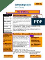 2011 01 Newsletter