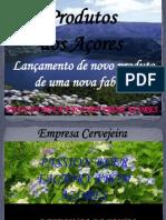 Produtos dos Açores