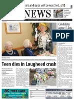 Maple Ridge Pitt Meadows News - April 27, 2011 Online Edition