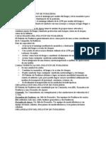 MISION DEL PELOTÓN DE FUSILEROS