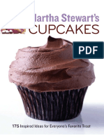 Chocolate Chip Cupcakes Recipe from Martha Stewart's Cupcakes