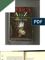 AFRICA A-Z