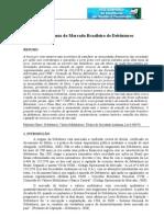 Crescimento Do Mercado Brasileiro de Debentures 2011