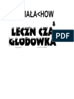 Małachow - Lecznicza Głodówka