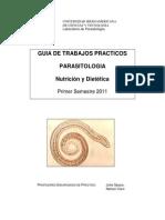 Práctico 1 Nutricion Parasitología