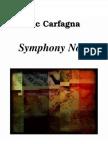 Ric Carfagna - Symphony No. 4